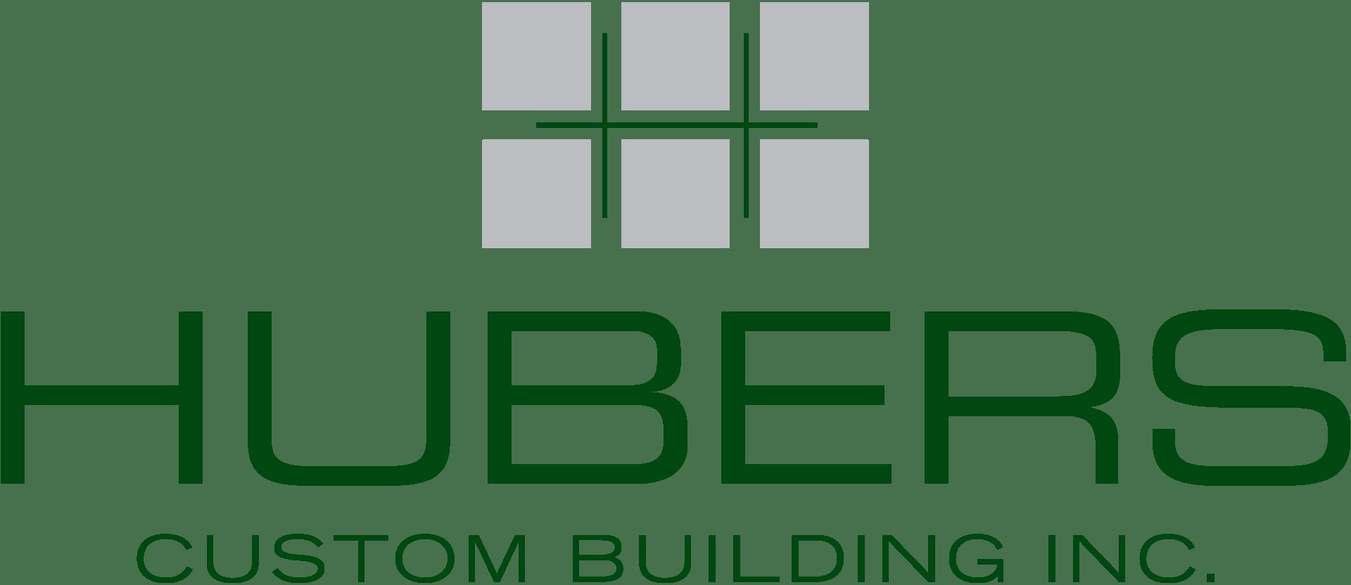 Huber's Custom Building |