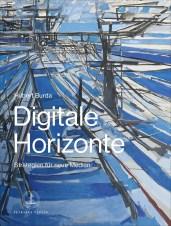 "Das Cover von ""Digitale Horizonte"""