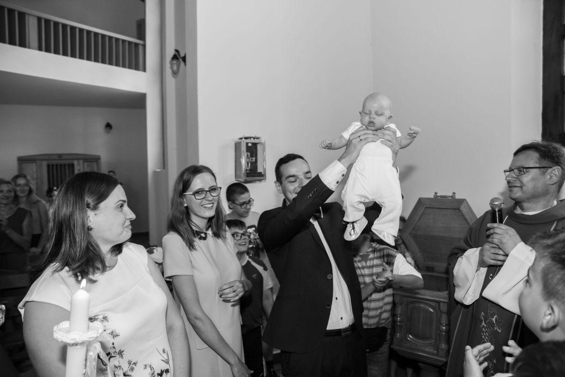 Chrzest Święty Julka w Gdyni, Sesja zdjęciowa Gdynia , sesja dziecięca