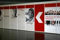 START-Messe Nürnberg - Tipps, Visionen, Kontakte, Ideen, Erfolg