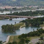 Wien / Neue Donau