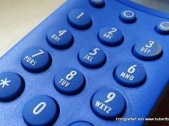 Professionalität von Hotlines