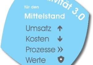 Hinweis auf IT&Media Messe in Darmstadt (Vorankündigung)