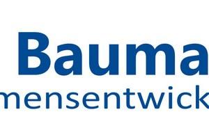 Hubert Baumann Unternehmensentwicklung, Business Development, Aschaffenburg, Wien - neues Logo