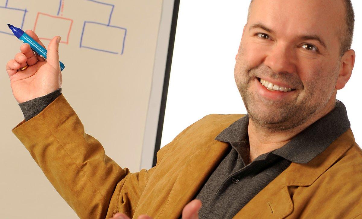 Workshops - individuell auf Ihr Unternehmen und Ihre Anforderungen zurechtgeschnitten