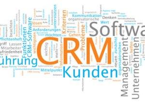 Wichtige Kritierien für CRM-Einführung