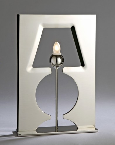 Lampe Illusion 2 mirage