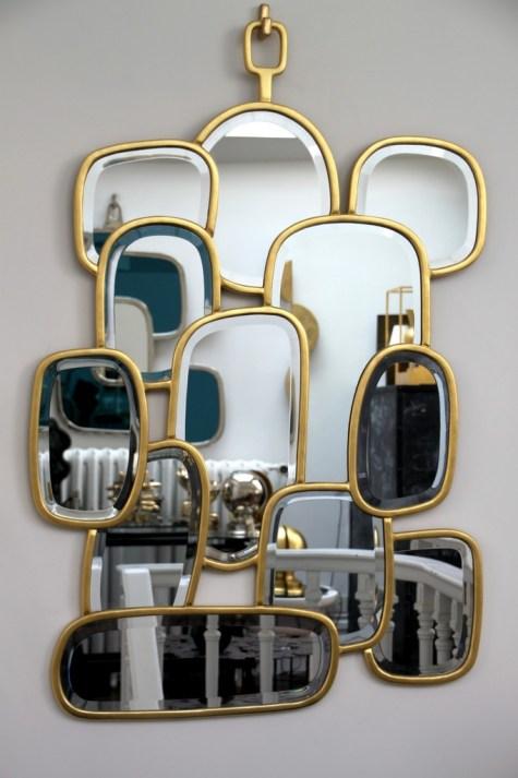 miroir Domino