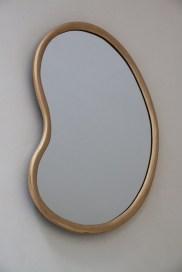 Miroir forme libre 4
