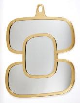 miroir-petit-nougat-or-jaune