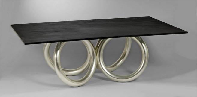Table 4 anneaux