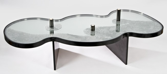 Table Frissons 01