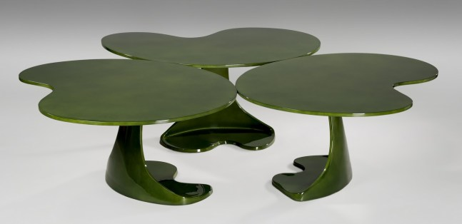 Table Nénuphar