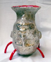 Vase Tête de l'Empereur