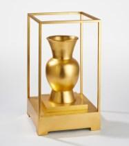 Vase Vitrine