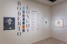 """Musée Jacquemart André - Exposition """"De Giotto à Caravage : Les passions de Roberto Longhi"""""""