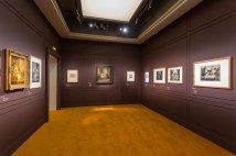 "Exposition ""Rembrandt intime"""