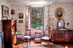 Chambre de Blanche Hoschedé-Monet