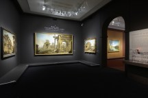 Caumont Centre d'art - Exposition Canaletto 2015