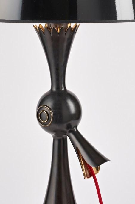Lampe Kiwi