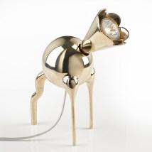 lampe odette bronze blanc 01