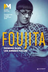 foujita affiche