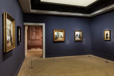 L'exposition est présentée au Musée Jacquemart-André du 14 mars au 22 juillet 2019.