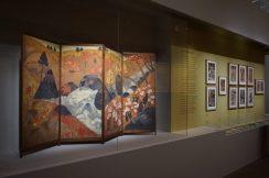 Exposition Les Nabis et le décor - Musée du Luxembourg
