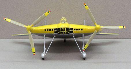 flying flapjack program