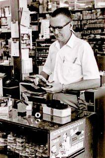 hub roy 1970