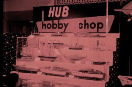 hub hobby new orleans