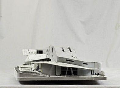 Tulane architecture