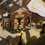 Dickens Christmas Village