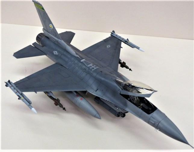 F16C Block 25/32