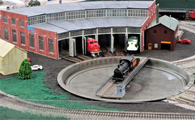 Mississippi Coast Model Railroad Museum