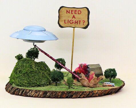 Need a Light?