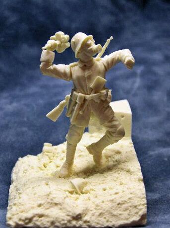 Verdun Stormtrooper