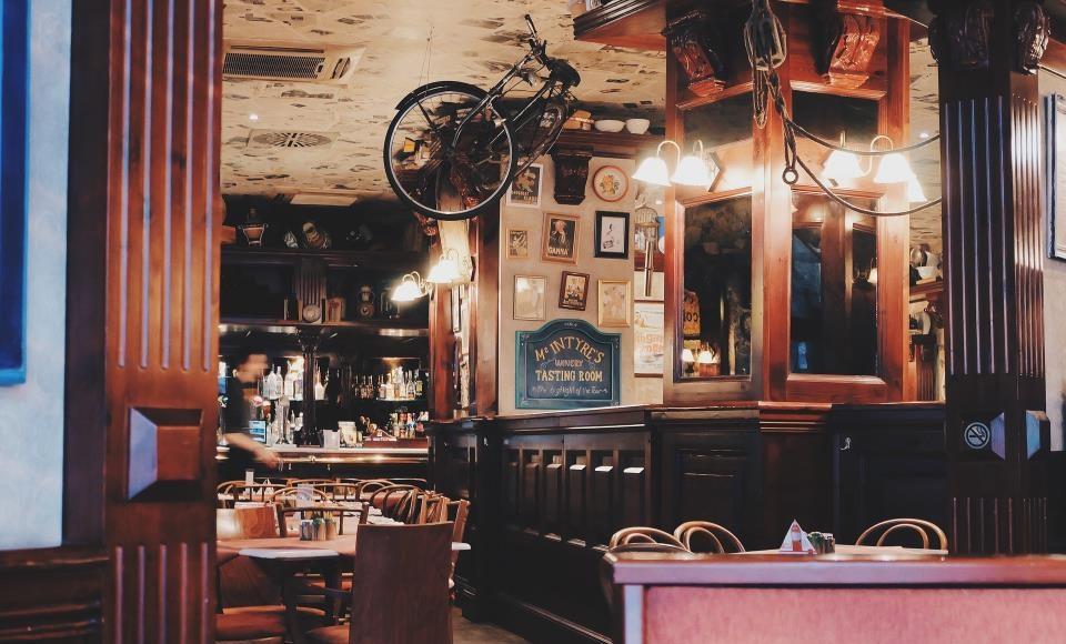 Ostvareni dječački san – imati svoj restoran!