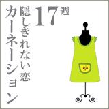 カーネーション17隠しきれない恋
