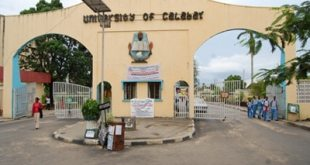 UNICAL 2018/2019 Post UTME Screening Time Table Announced