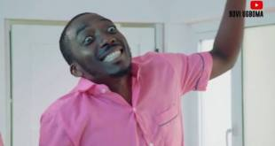 Back to School series by Bovi Ugboma (Episode 1)