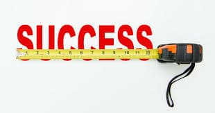 kingspiration: How do you measure success (Monday Inspirations)