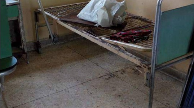VIDEO: No Drugs, No Bed Space, No Electricity — The Story Of Warri Central Hospital