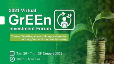 Photo of 2021 Virtual GrEEn Investment Forum