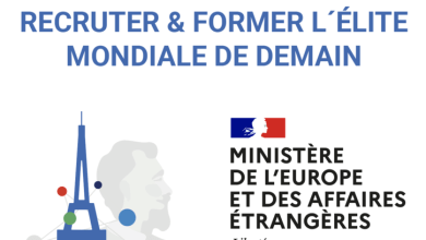 Photo of French Government Eiffel Excellence Masters and PhD Scholarship in France for International Students 2022 – Fully Funded