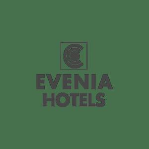 Evenia Hotels Logo