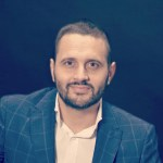 Alex Ridaura - CEO hub OS