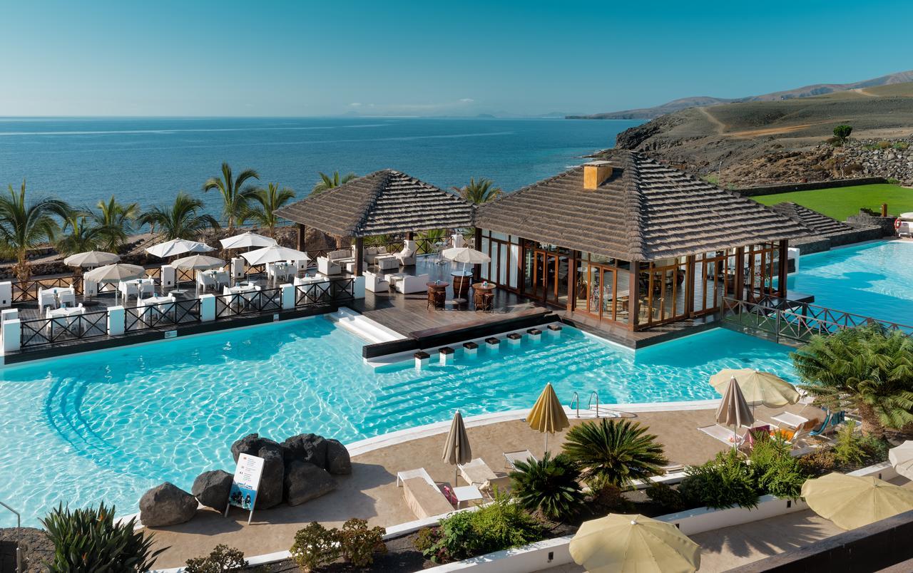 Secrets Lanzarote Resort Spa