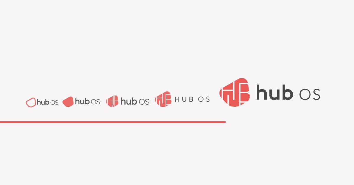HUB Buildings transform to hub OS