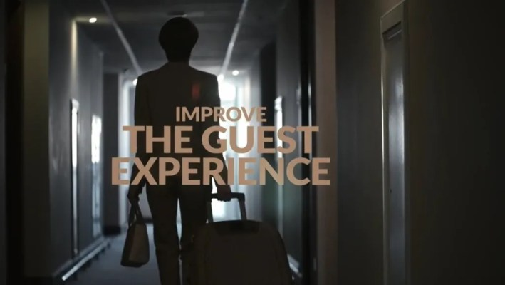 Improve the guest experience - Hub OS